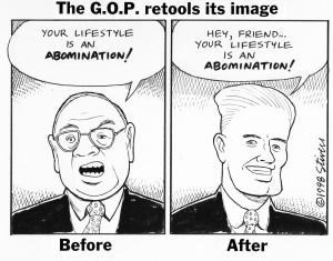 1998-11-01 New GOP
